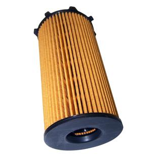 Olejový Filtr (2.8 CRD)