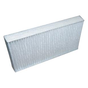 Filtro de aire habitáculo
