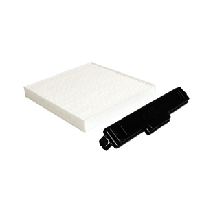 Door & Cabin Filter Kit