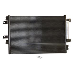Condenseur de climatisation & refroidisseur de transmission