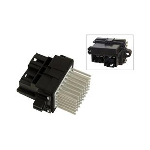 Modul motoru ventilátoru klimatizace
