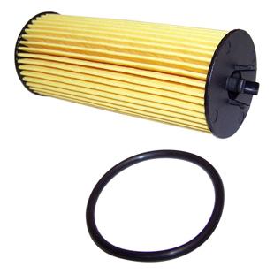 Olejový Filtr (3.6L)
