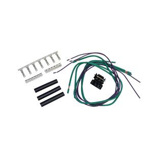 Opravná sada kabelového svazku ovládání A/C a topení