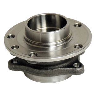 Hub & Bearing Assembly, Left, Right, Front