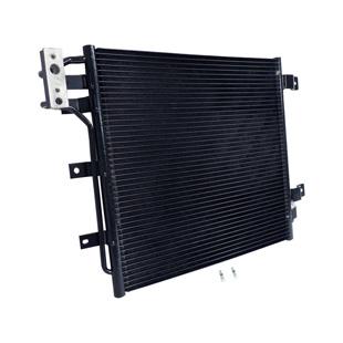 Condensador de A/C y enfriador de transmisión