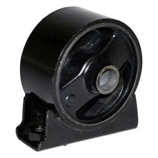 Držák motoru se silentblokem - přední