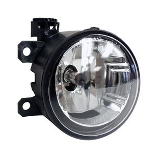 Fog Lamp, Front, Left, Right