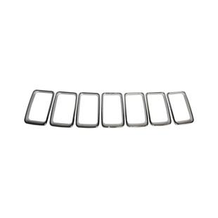 Grille Trim Ring Kit