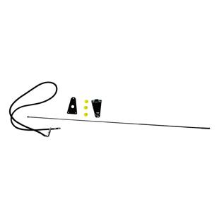 Antenne noire