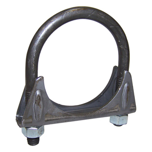 Exhaust Clamp - 2.25""