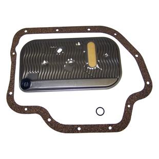 Kit filtro transmisión automática (TH-400)