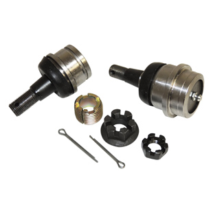 Rotule de suspension, kit