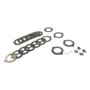 Differential Disc Kit