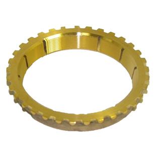 Sincronizador de bloqueo de anillo