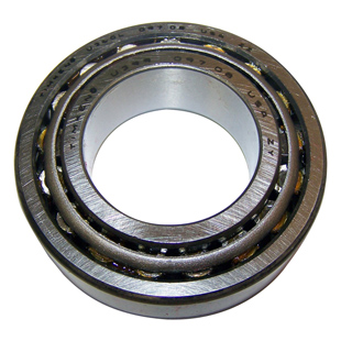 Outer Axle Bearing