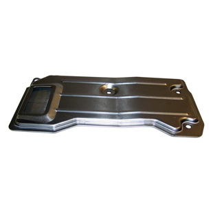Olejový filtr automatické převodovky (AW4)