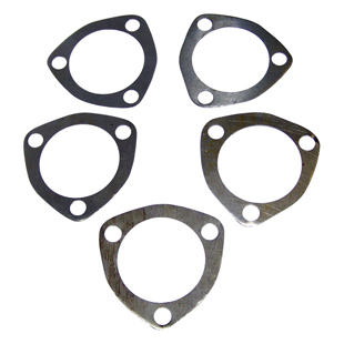 Worm Shaft Shim Set