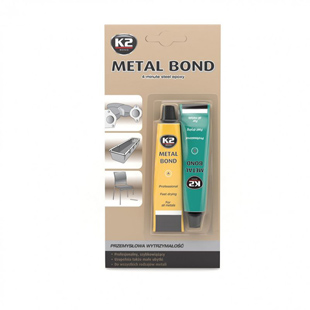 METAL BOND 56,7G 4-minute epoxy adhesive