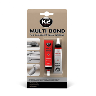 MULTI BOND 40G two component epoxy adhesive
