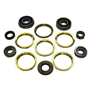 Bearingkit Bearing&Sealkit