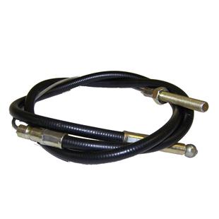 Cable de freno de mano