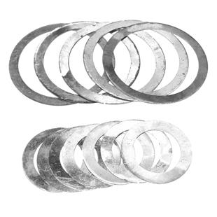 Discos de ajuste de ruedas cónicas