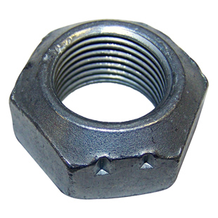Pinion Lock Nut