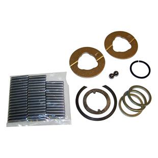 Transfer Case Small Parts Kit