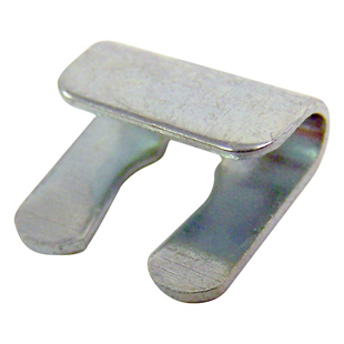 Windshield Wiper Clip, delantero