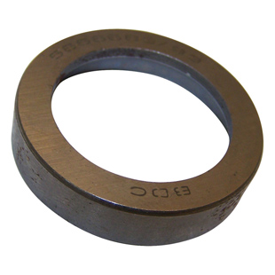 Steering Box Worm Shaft Bearing Cup