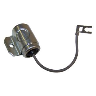 Condensador de distribuidor