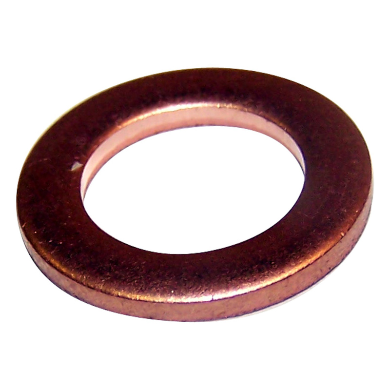 Kit de conversion de tambour en disque, arrière