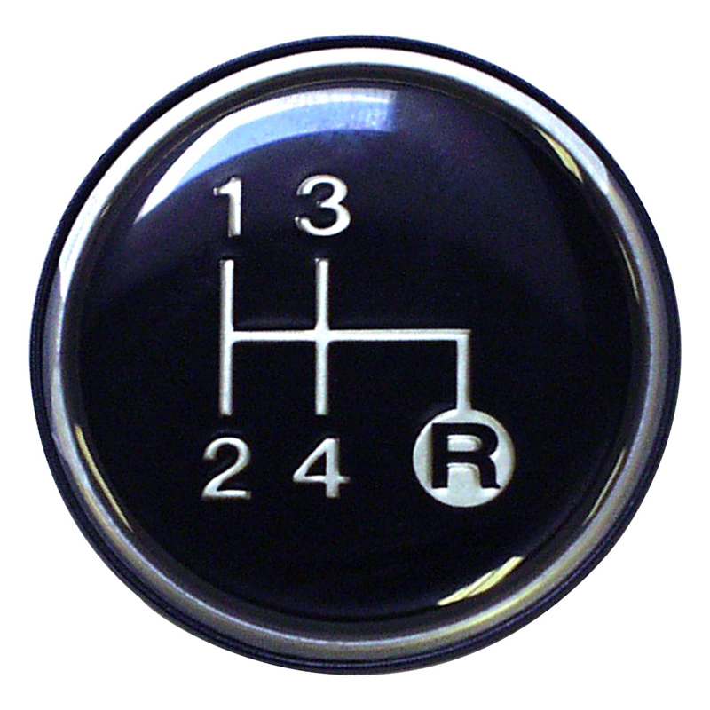 Shift Knob Kit