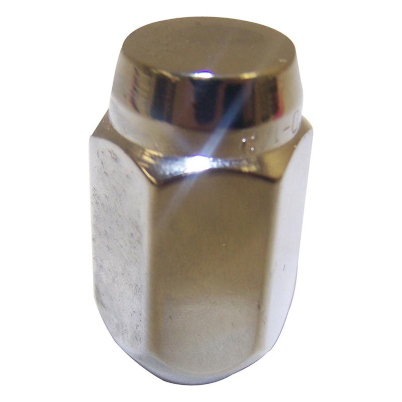 Lug Nut Kit