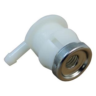 Odvzdušňovací ventil palivové nádrže