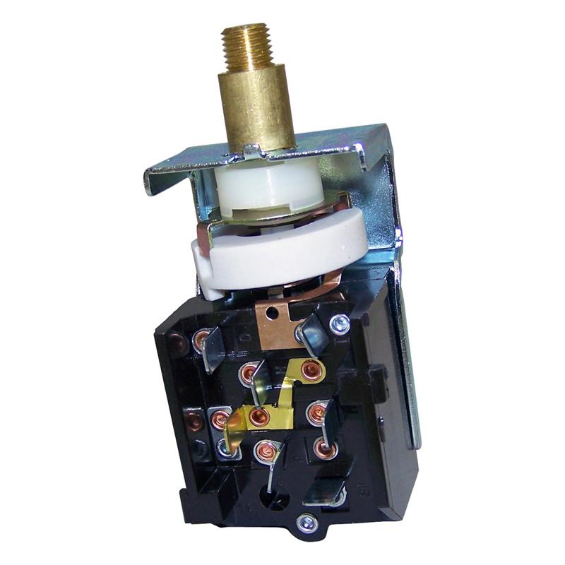 Sada konektoru předního světlometu