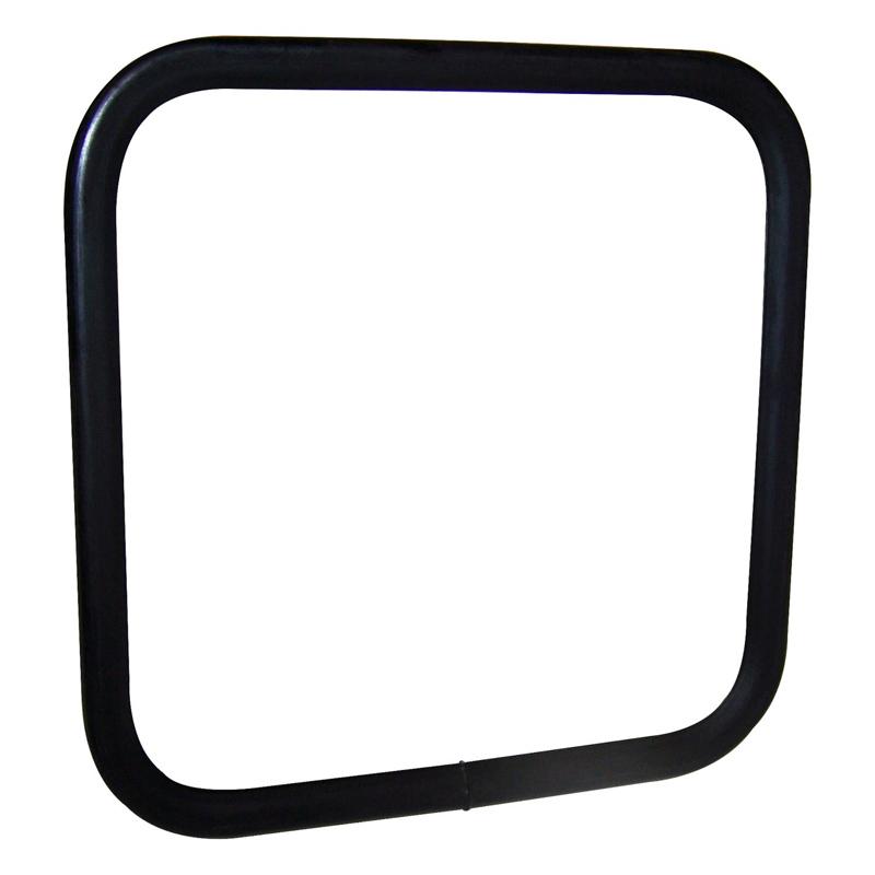 Square Quick Release Mirror Set