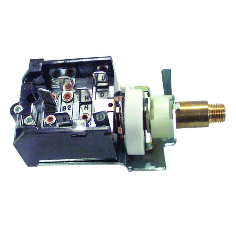 Kit interuptor luces delanteras
