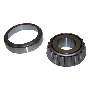 Pinion Bearing Kit, Outer
