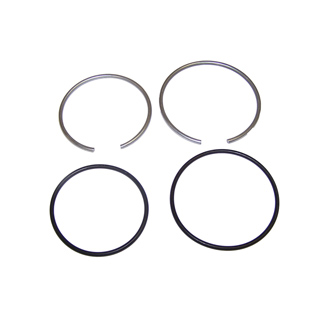 Steering Box End Plug Seal Kit