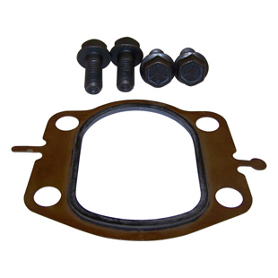 Steering Box Access Cover Gasket Kit