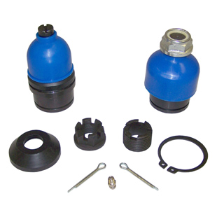 Kit de rotulas de suspension