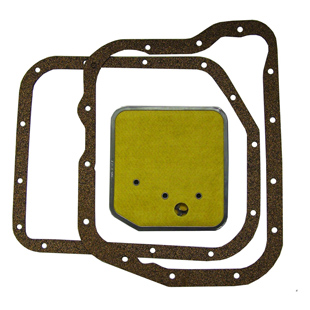 Kit de filtre de transmission automatique (A500, A518, A904, A999, A727)