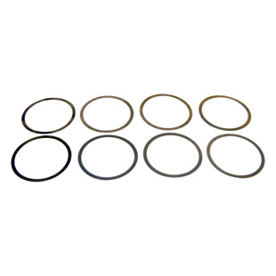 Input Shaft Shim Kit