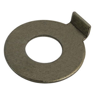 Shift Rail Support Plate Lock Washer
