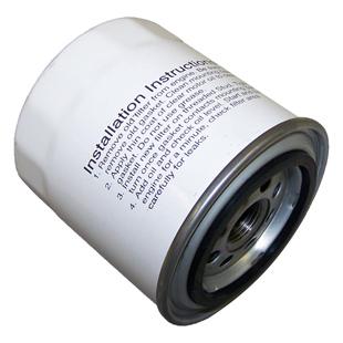 Olejový filtr (2.2L, 3.7L, 3.8L, 4.2L, 5.0L, 5.9L)