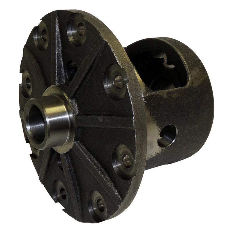 Kit cubeta diferencial con Trac-Lock