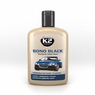 BONO BLACK 200ml