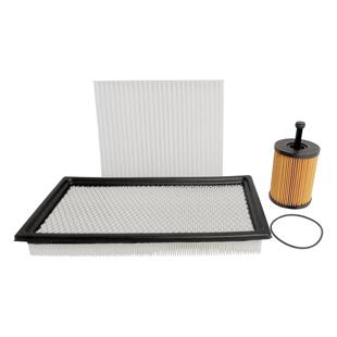 Master Filter Kit