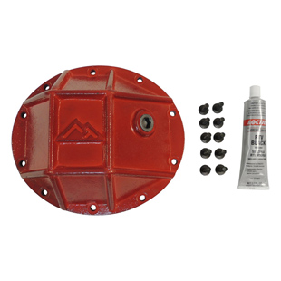 Heavy Duty Differential Cover DANA 35